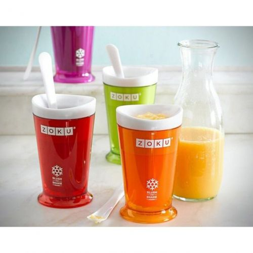 Zoku  Slush&Shake Maker orange