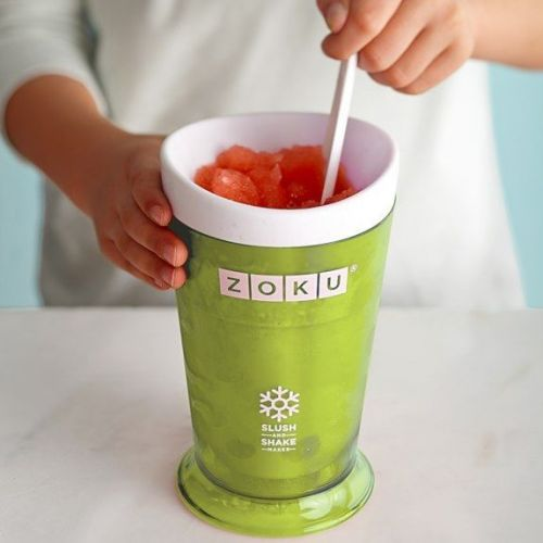 Zoku  Slush&Shake Maker verde