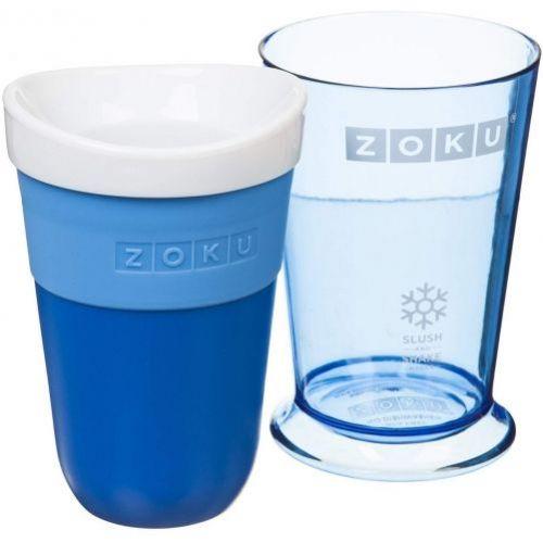 Zoku  Slush&Shake Maker albastru