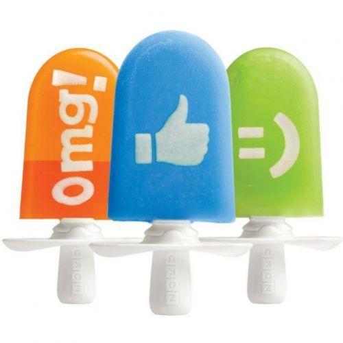 Zoku Kit Social  Media