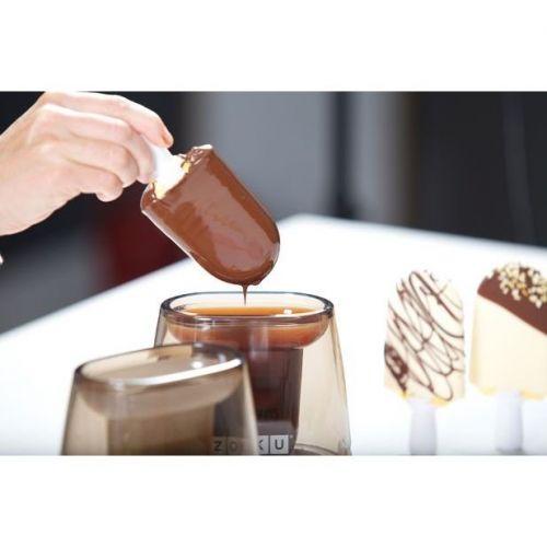 Zoku Statie de ciocolata