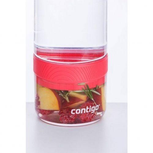 Contigo Cortland Infuser Rosu 770 ml