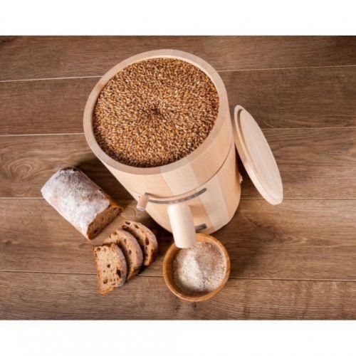 Moară de cereale Milla Pro, Uz rezidențial