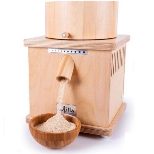 Moară de cereale Milla Pro, Uz comercial