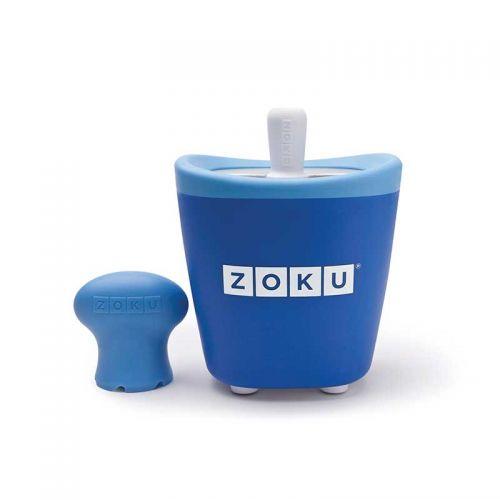 Zoku  Instant o incinta  albastra