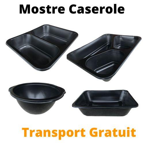 Mostre Caserole , transport Gratuit Livrare rapida, Gama mare de caserole