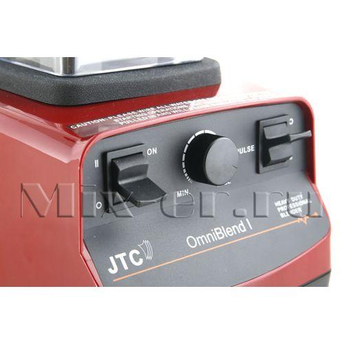Blender JTC Omniblend I TM-767 Rosu