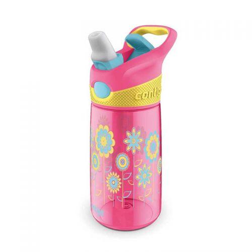 Contigo Striker Roz-Floricele 415 ml