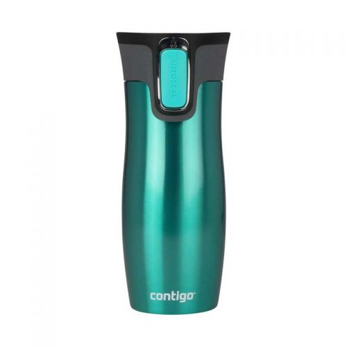 Contigo Westloop Verde-CarribeanSea 470 ml