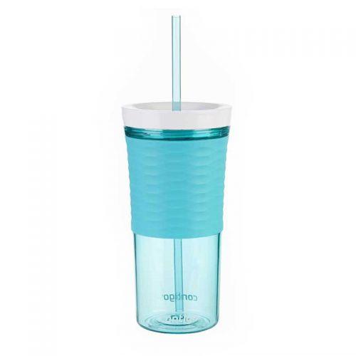Contigo Go Albastru-Ocean 530 ml